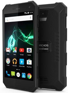 Archos 50 Saphir – smartphone 'rugged' cu protectie IP68 si baterie de 5000mAh: http://www.gadgetlab.ro/archos-50-saphir-smartphone-rugged-cu-protectie-ip68-si-baterie-de-5000mah/