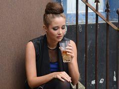 EastEnders Spoilers: Lauren Falls off the Wagon