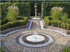 Image result for modern garden paths
