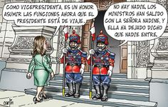 No es machismo, internamente, este gobierno no tiene ni órden ni rumbo #peru #actualidad #politica