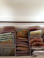 Freezer Cooking/ Once a Month Cooking: Tips and Tricks for filling your freezer and making meals during the week less of a chore! (including slow cooker/ crockpot recipes!)