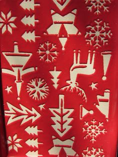 Scandinavian Christmas Designs | ... : Norwegian and Swedish style Christmas Decorations here in the USA