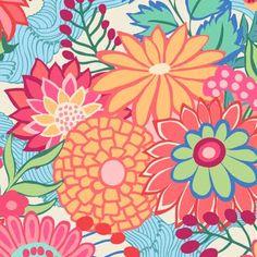 print & pattern: SURTEX 2011 - carol van zandt