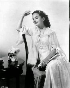 Vintage Glamour Girls: Ann Blyth