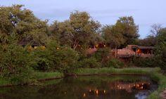 Mashatu Game Reserve, Botswana