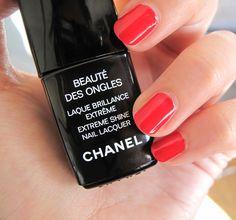 Top Coat Chanel