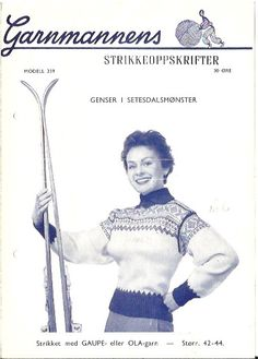 239 Setesdal Norwegian Knitting, Colour Combinations, Vintage Knitting, Jumpers, Knits, Knitting Patterns, Sweater, Memes, Jackets