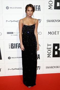 British Independent Film Awards, December 2015.