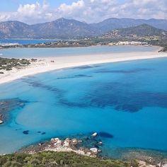 by http://ift.tt/1OJSkeg - Sardegna turismo by italylandscape.com #traveloffers #holiday | I colori di Villasimius in una foto di Giovanni Utzeri @megaohm76 Mostrate la bellezza dei vostri territori delle tradizioni e dei luoghi storici usando la tag #lanuovasardegna. Le foto più belle (possibilmente quadrate) verranno pubblicate sul nostro profilo Instagram @lanuovasardegna e rilanciate su Facebook e Twitter Foto presente anche su http://ift.tt/1tOf9XD | March 28 2016 at 01:27PM (ph…
