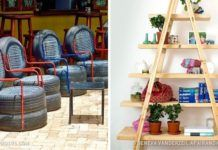 16 bútor, amit magad is elkészíthetsz