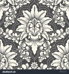 stock-vector-vector-damask-seamless-pattern-element-classical-luxury-old-fashioned-damask-ornament-royal-500236288.jpg (1500×1600)