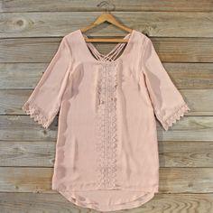 Laurel Canyon Dress, Sweet Bohemian Lace Dresses from Spool 72. | Spool No.72
