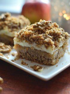 Cake Cookies, Food Inspiration, Tiramisu, Good Food, Food And Drink, Tasty, Sweets, Dishes, Baking