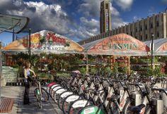 Montreal's BIXI Bikes Are Back Starting April 15th | MTL Blog