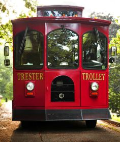 There are many fun things to do in Winona, Minnesota. The Trester Trolley is a wonderful and relaxing way to take in the rich history and natural beauty of this interesting city. Winona Minnesota, Stuff To Do, Things To Do, Wedding Transportation, Golf Tips For Beginners, Trolley, Tours, Activities, Irons