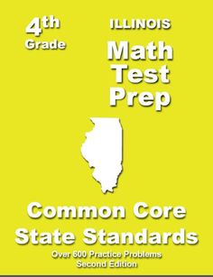 Printables 4th Grade Test Prep Worksheets place value worksheets places and values on pinterest our edition illinois grade math test prep for common core state standards is an excellent resource to assess manage students under
