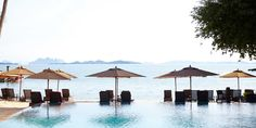 The Village, Coconut Island, Thailand $5068 for 4 with plane tickets