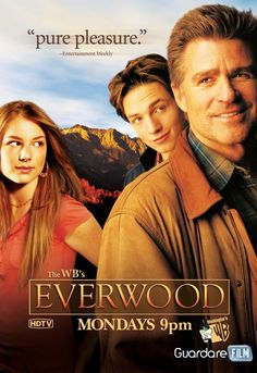 Everwood in streaming