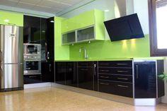 diseños muebles cocina economicos - Buscar con Google | muebles de ...
