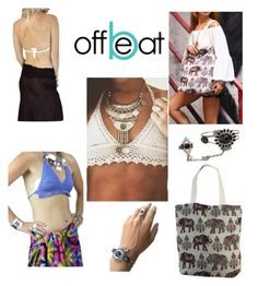 """""""OFFBEATBOUTIQUE.COM#54"""" by alma-ja ❤ liked on Polyvore"""