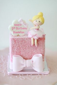 Sprinkle coated cake | Sweet and Saucy Shop