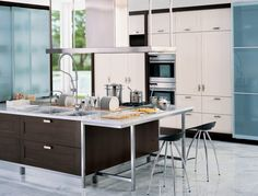 Modern Classic Archives - Downsview Kitchens and Fine Custom Cabinetry | Manufacturers of Custom Kitchen Cabinets