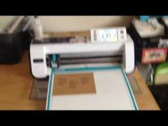 Sweet Stamp Shop - Intro to Scan N Cut by Brother