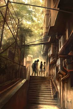 Jonas De Ro is a Belgian concept artist, currently residing in the United Kingdom.