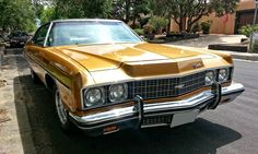 20 best 1973 chevrolet impala caprice images coches antiguos rh pinterest com mx