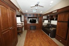 Find the New 2016 Rockwood Signature Ultra Lite 8294WS Fifth Wheel at All Seasons RV. Ask for VIN # 867699. We ship to all the continental U.S. and Canada.