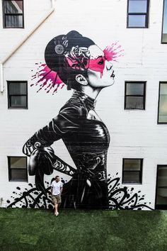 Fin DAC – Los Angeles, USA