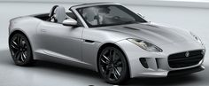 Jaguar F-type I customized. Stunning car.