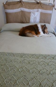 Custom Headboard Support Pillow Designed with by reKlaimingKathy