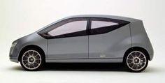 Opel Filo (Bertone), 2001