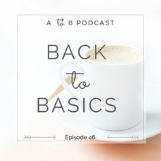 Getting Back to Basics - Space for Living Organizing