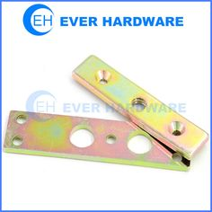 Flat mending plate metal flat straight fixing corner brace high tensile steel bracket | St&ing Parts | Pinterest | Hardware and Products  sc 1 st  Pinterest & Flat mending plate metal flat straight fixing corner brace high ...