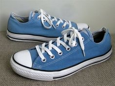 CONVERSE ALLSTAR Classic Canvas Low Sneaker Lt. Blue Women s 10  Men s 8   fashion  clothing  shoes  accessories  unisexclothingshoesaccs   unisexadultshoes ... 0d331c251eb