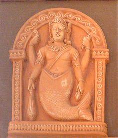 Matsya (the fish) Avatar