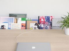 Home Office: Homework Desk by Tomas Kral