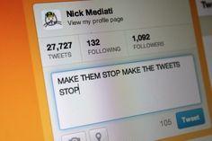 Leaving Las Pinterest: How to kill your social media accounts   TechHive