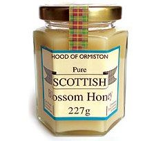 Pure Blossom Honey Scotland