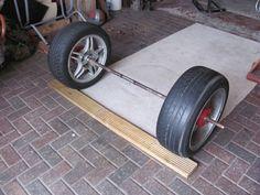 DIY gym on Pinterest | Power Rack, Garage Gym and Gym Equipment