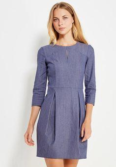 Платье Nife купить за 5 020 руб NI029EWVAM85 в интернет-магазине Lamoda.ru