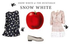 Celebrating the release of Snow White and the Huntsman today? Check out our top picks inspired by the film for that perfect princess ready look!  Shop: Sugarhill Boutique Bird of Prey Dress £58 http://www.miinto.co.uk/p-12370-bird-of-prey-dress  Fernando Pensato-Karindale Swarovski Crystal Ballet Pumps Were £325 Now £200 http://www.miinto.co.uk/p-11167-swarovski-crystal-ballet-pumps D Pink Print Dress Was £635 Now £318 http://www.miinto.co.uk/p-11561-d-g-pink-print-dress