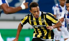 Chelsea loanee LEWIS BAKER confident he'll return to Stamford Bridge a 'better player'. Stamford Bridge, 20 Years Old, Best Player, Confident, Chelsea, Football, Sports, Soccer, Hs Sports