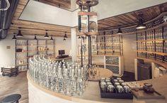 Casa del Agua es el primer lugar en México donde se utiliza tecnología para purificar el agua de lluvia, que además se produce artesanalmente y sin huella de carbón.
