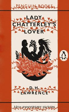 El amante de lady Chatterley / Lady Chatterley's Lover. D.H. Lawrence