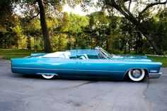 1967 Cadillac DeVille Show Car 1967 Cadillac Fully Restored New Engine | eBay