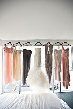 Fabulous Wedding Ideas! / love this color palette