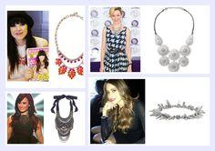 Celebrities Wearing Stella & Dot Jewelry.  Shop with me today @ www.stelladot.com/sites/NanciDalton